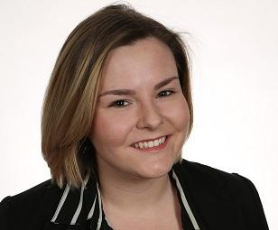 Christina - new marketing manager for Tenant File Property Management Software